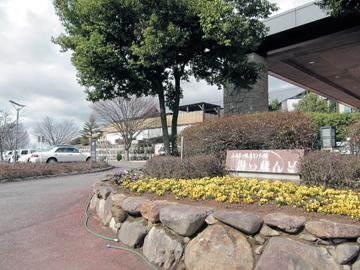 長野県須坂市の「湯っ蔵んど」