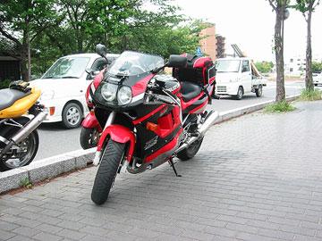 GSX1200R